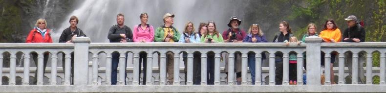 Mountain View Hiking Group